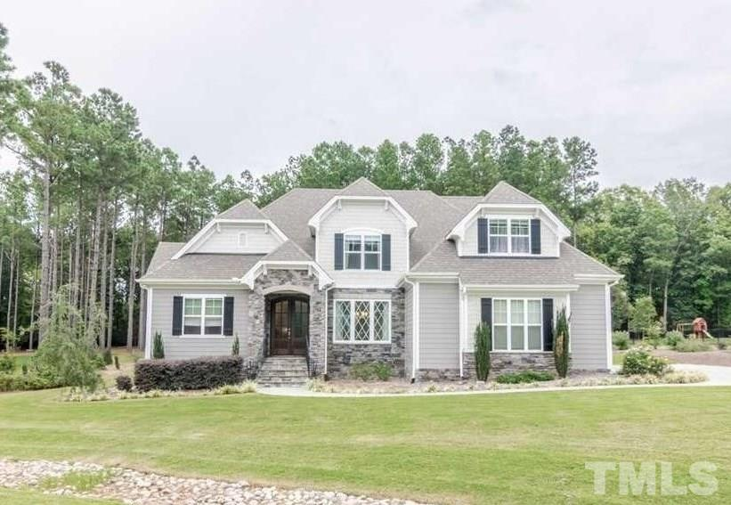 Property for sale at 90 Jackson Road, Youngsville,  NC 27596