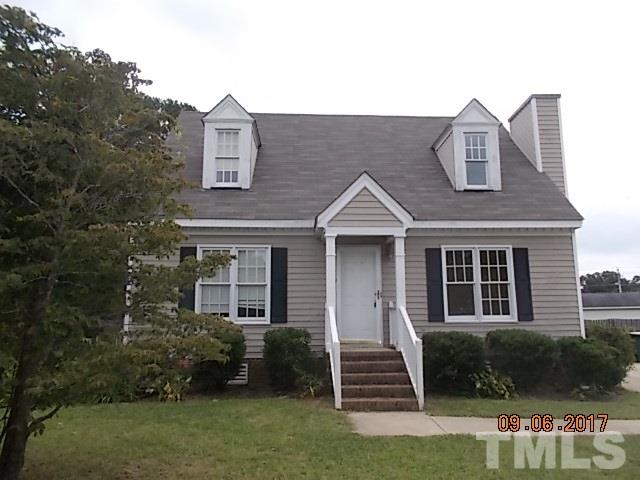 Property for sale at 2200 Village Drive, Wilson,  NC 27893