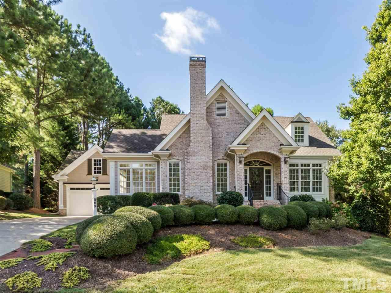 Property for sale at 909 Hidden Jewel Lane, Wake Forest,  NC 27587