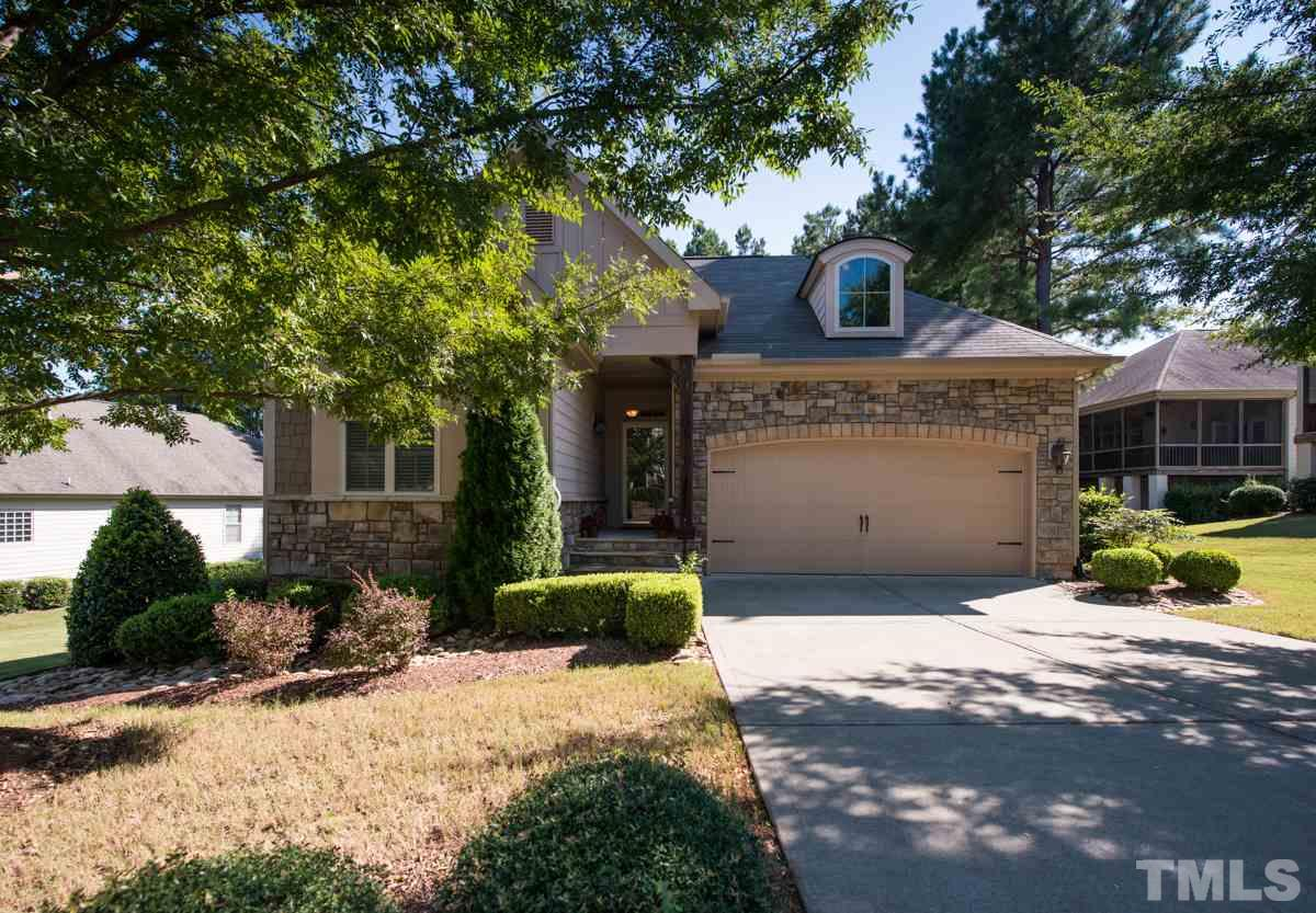 Property for sale at 304 Dimock Way, Wake Forest,  NC 27587