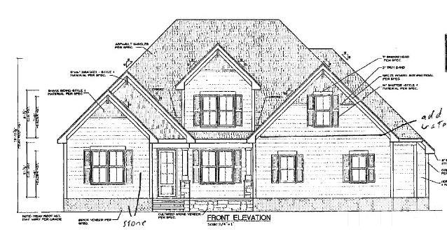 Property for sale at 40 Old Spur Road, Youngsville,  NC 27596