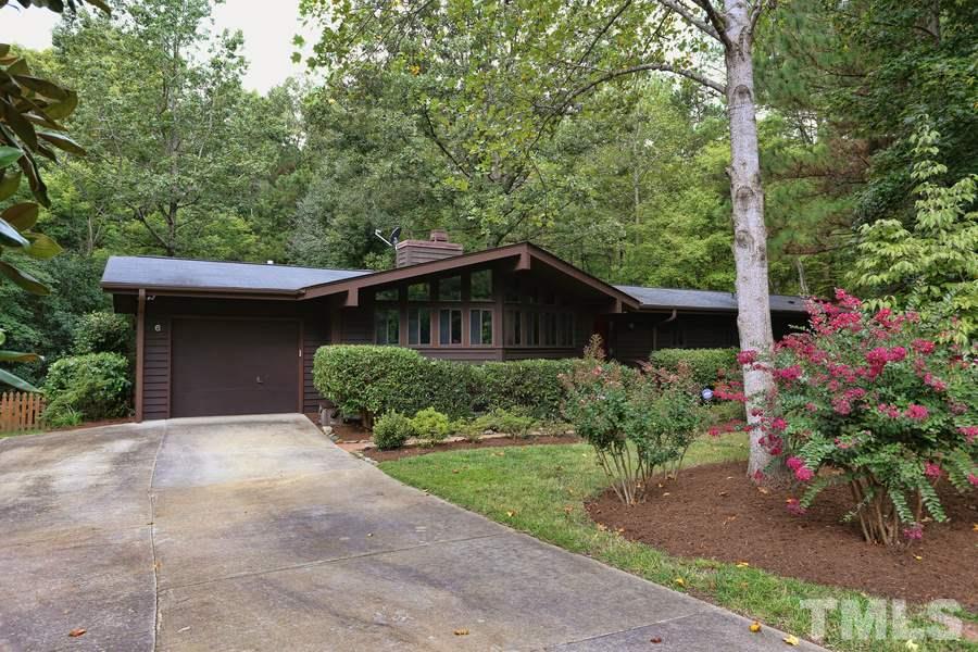 6 Edgestone Place, Chapel Hill, NC