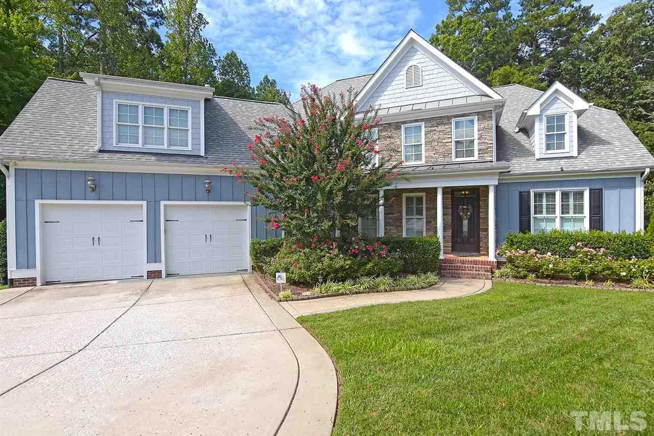 Property for sale at 12801 Pegasi Way, Raleigh,  NC 27614