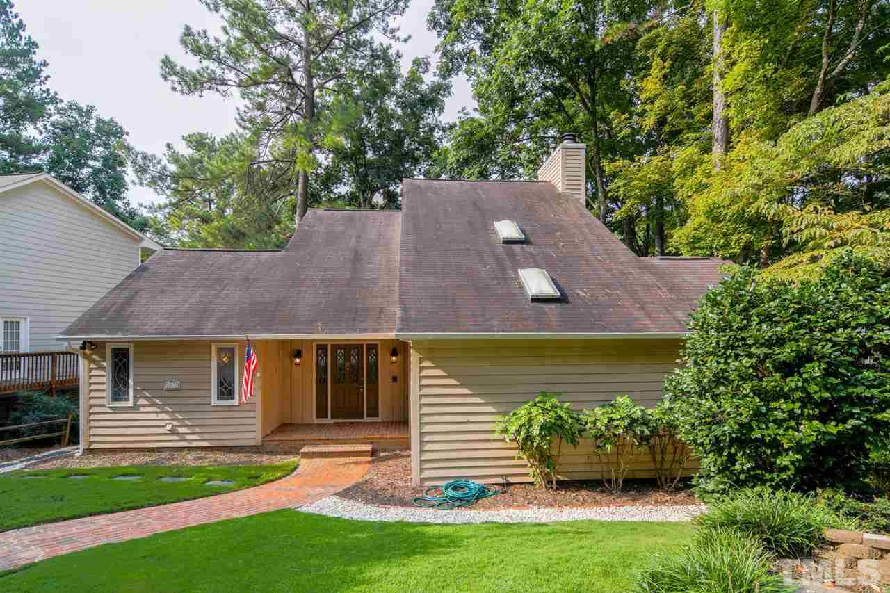 Property for sale at 2917 Rue Sans Famille, Raleigh,  NC 27607