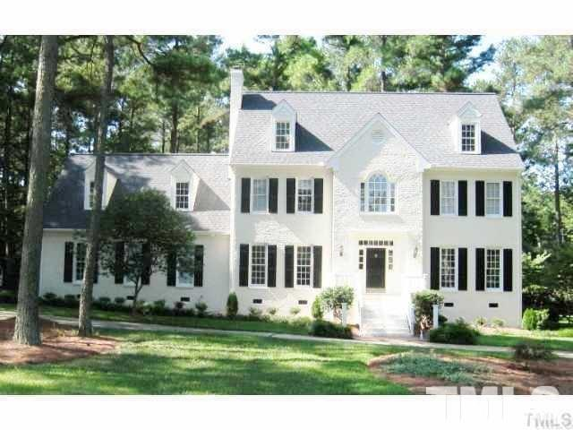 Property for sale at 605 Downpatrick Lane, Raleigh,  NC 27615
