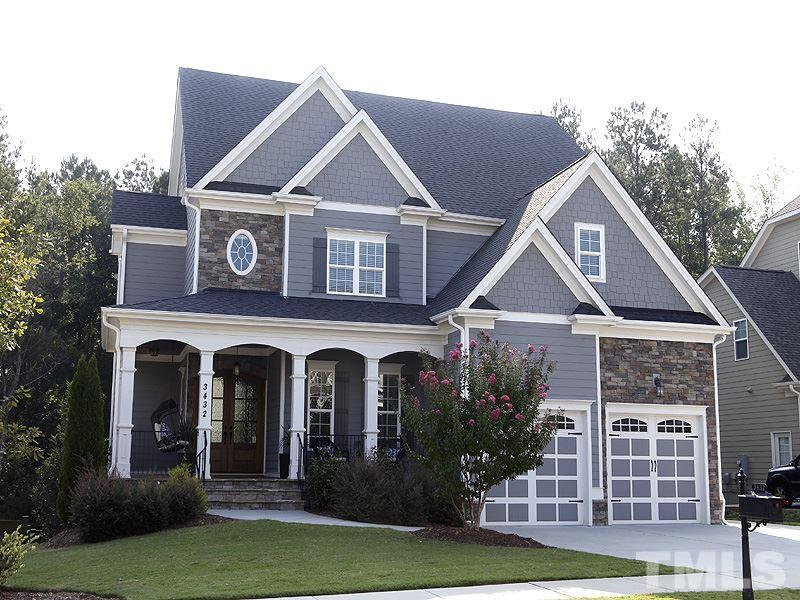 3432 Sienna Hill Place, Cary, NC 27519