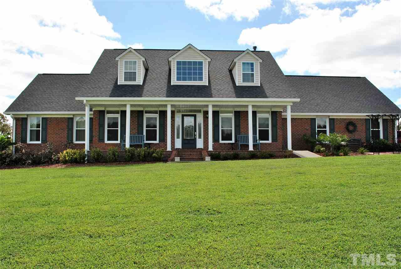 Property for sale at 2624 Bennett Road, Creedmoor,  NC 27522