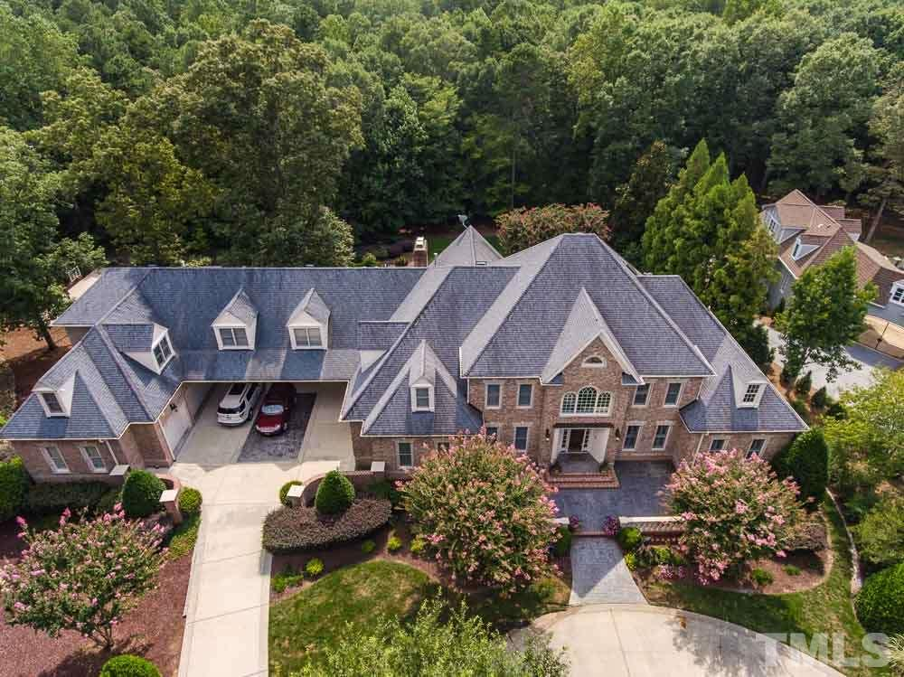 Property for sale at 6709 Green Hollow Court, Wake Forest,  NC 27587