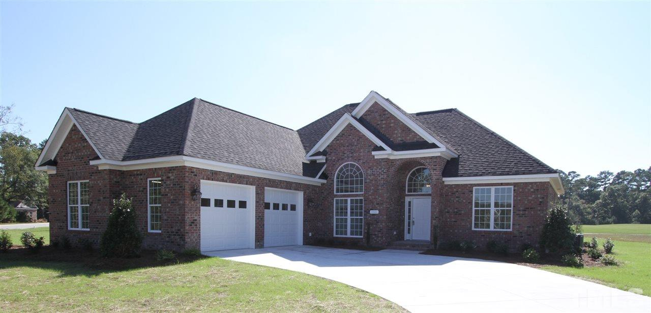Property for sale at 155 Tralee Drive, Rocky Mount,  NC 27804