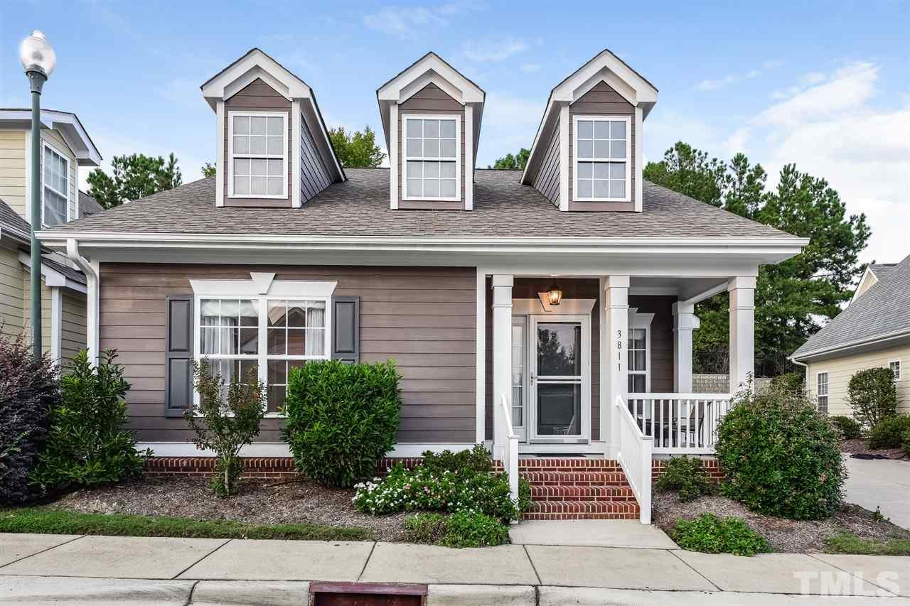 Property for sale at 3811 Heritage Spring Circle, Wake Forest,  NC 27587