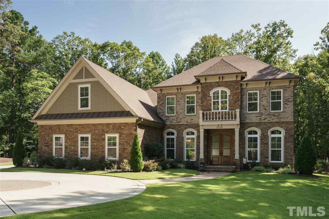 Property for sale at 1004 Linenhall Way, Wake Forest,  NC 27587