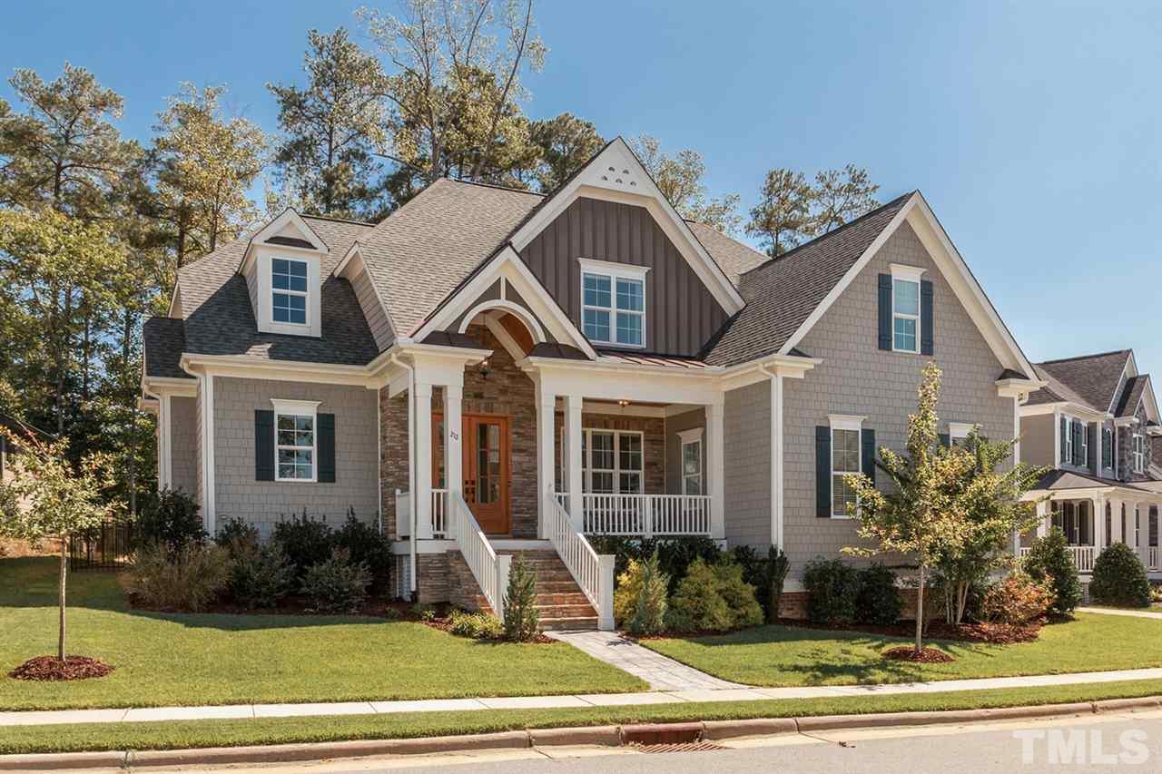 212 Dark Forest Drive, Chapel Hill, NC