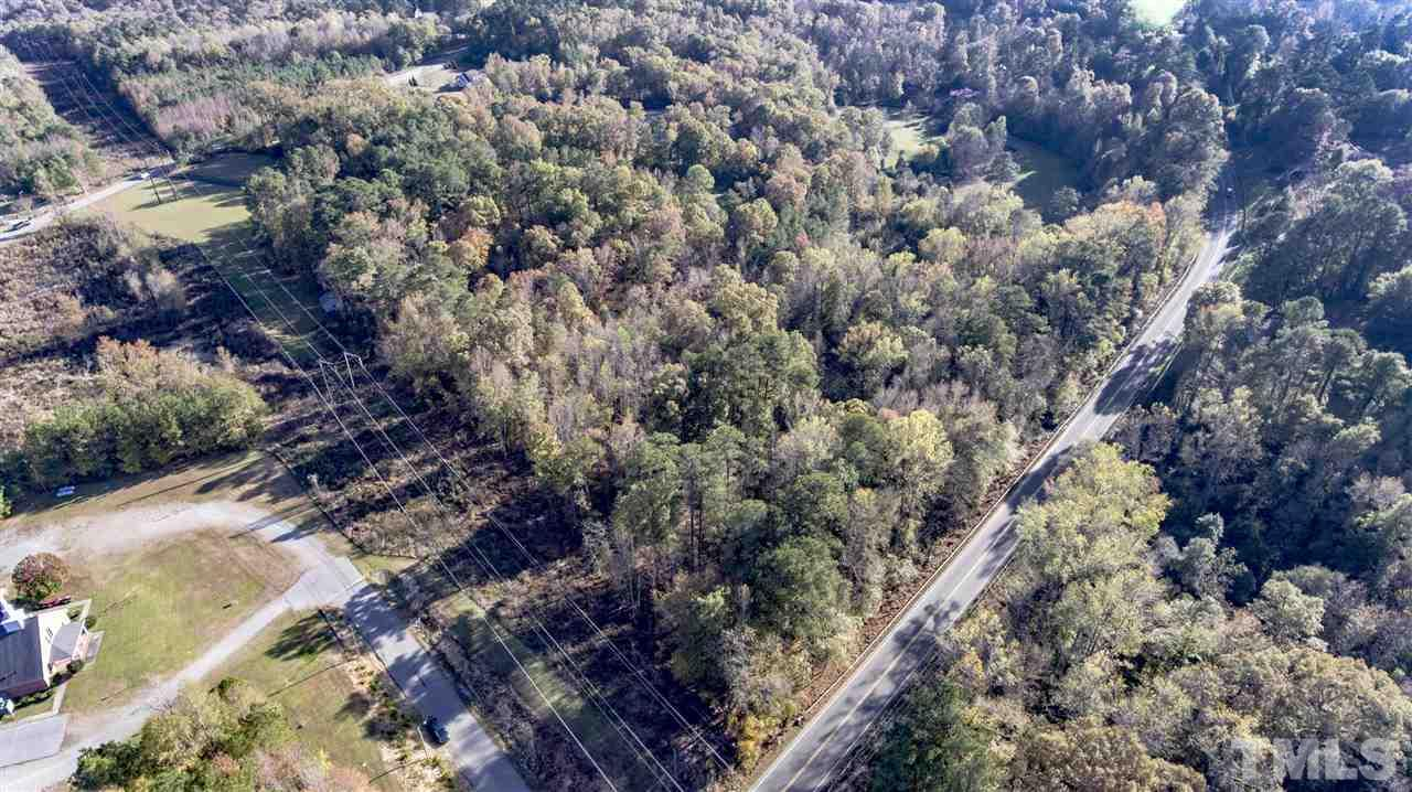 Lot 1 S Main Street Fuquay Varina, NC  2150285