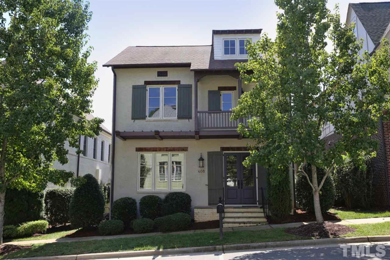 408 E Winmore Avenue, Chapel Hill, NC