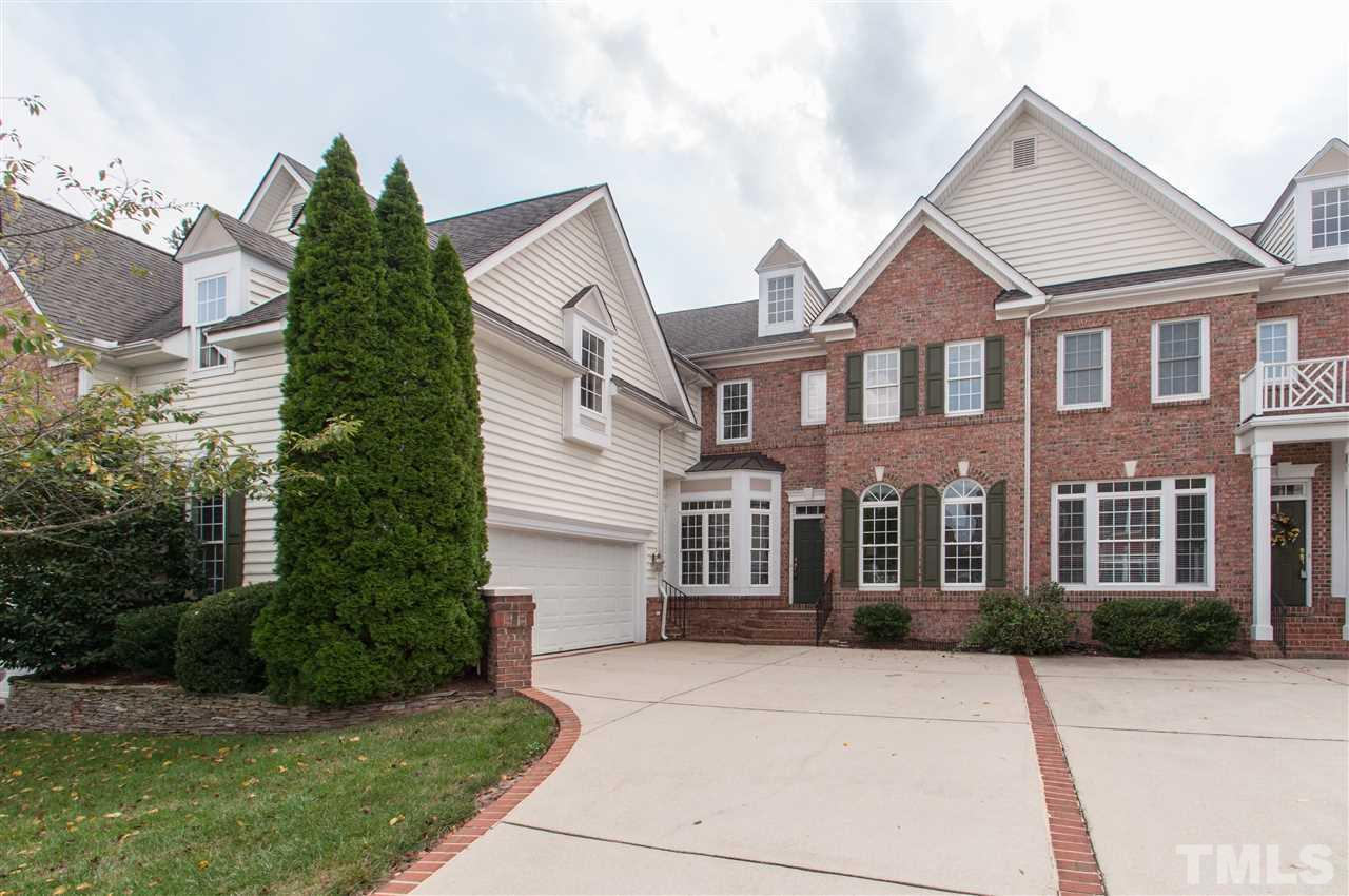Property for sale at 2404 Carriage Oaks Drive, Raleigh,  NC 27614