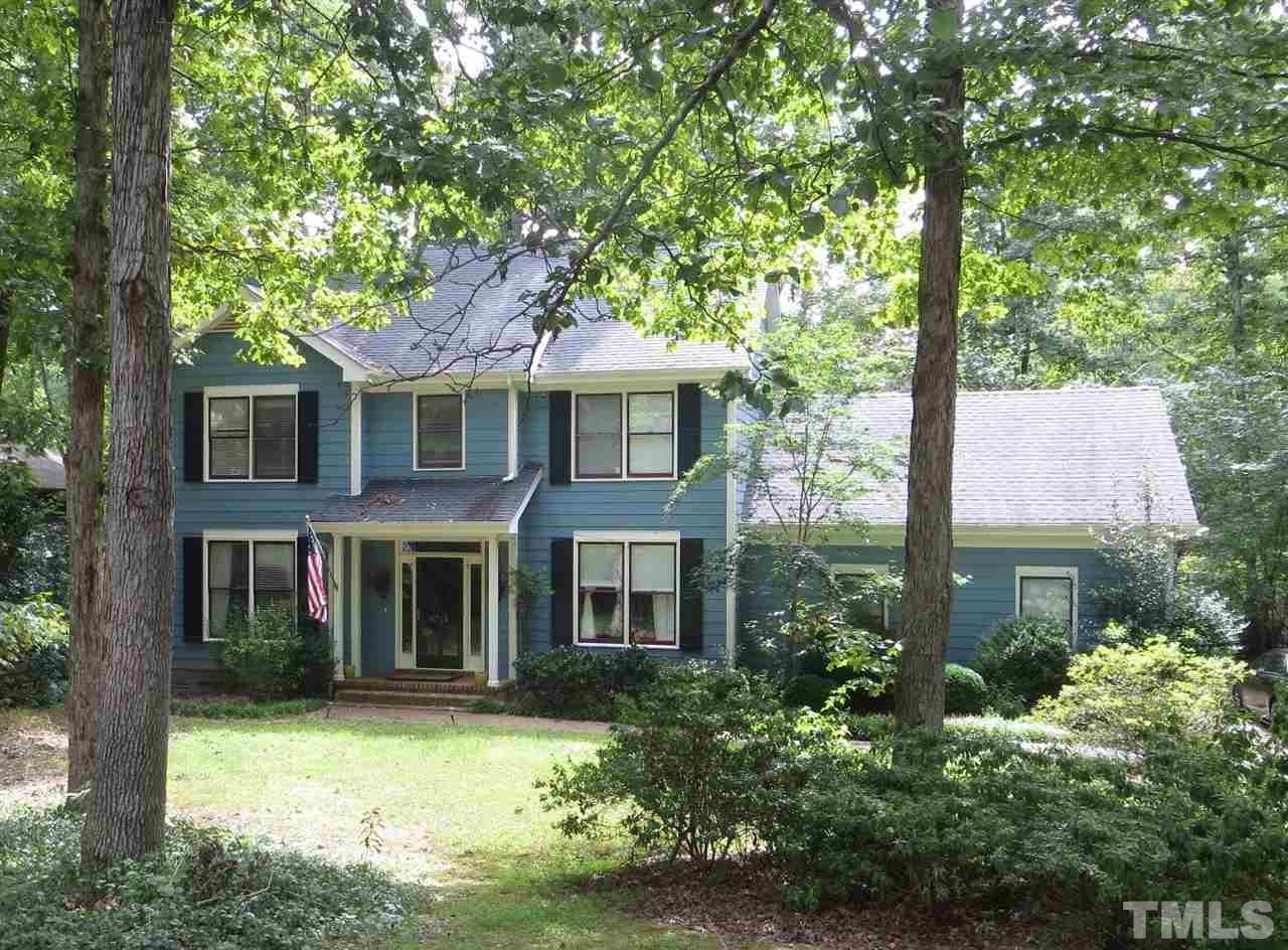 6715 Glen Forest Drive, Chapel Hill, NC