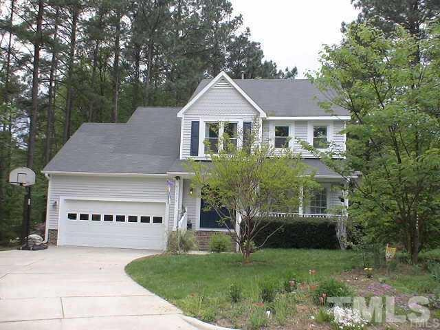1909 Green Ford Lane, Apex, NC 27502