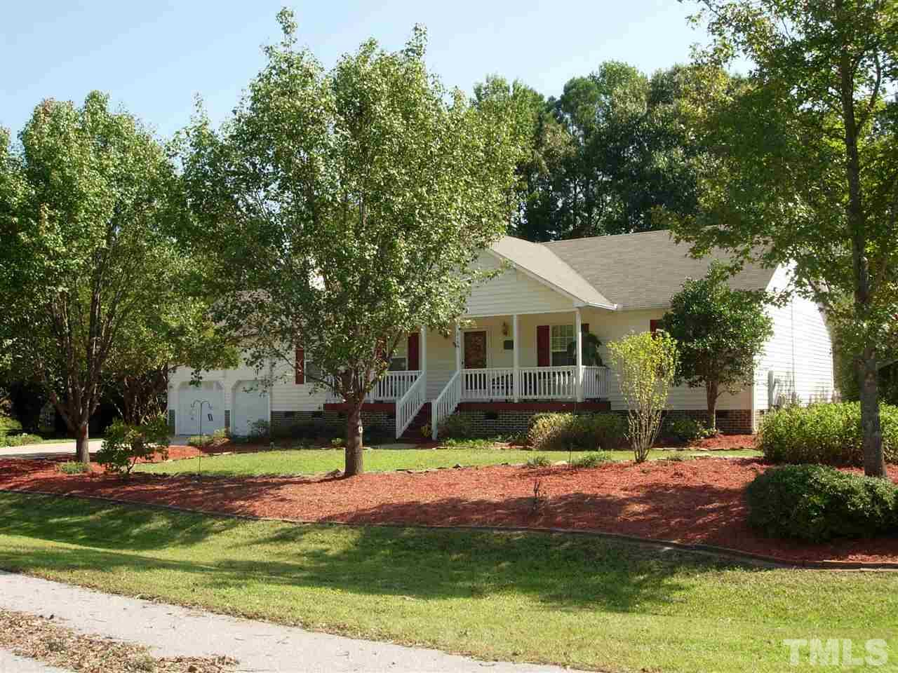 3159 Eric Street Willow Spring(s), NC 27592 2150722