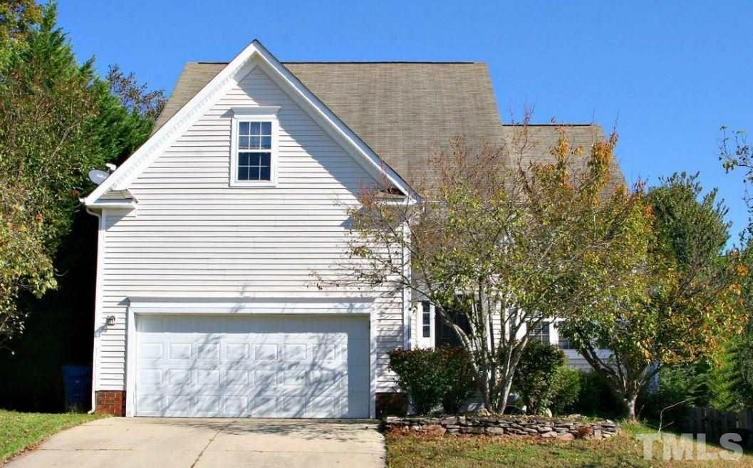 Property for sale at 2443 Stately Oaks Drive, Raleigh,  NC 27614