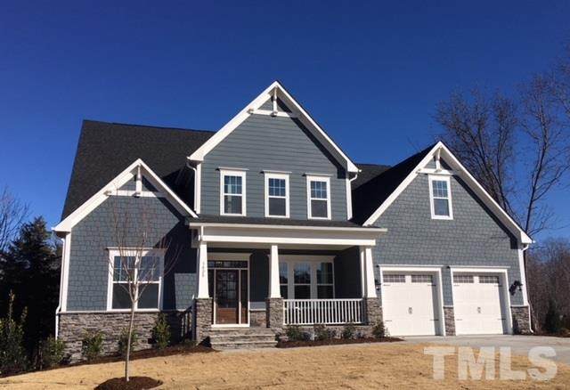 Property for sale at 3028 Freeman Farm Way, Rolesville,  NC 27571