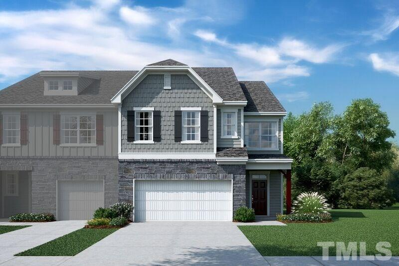 1128 Southpoint Trail Durham - 2