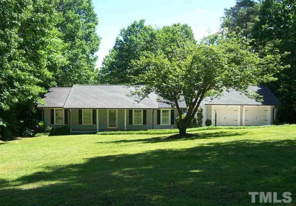 Property for sale at 323 Sagamore Drive, Louisburg,  NC 27549