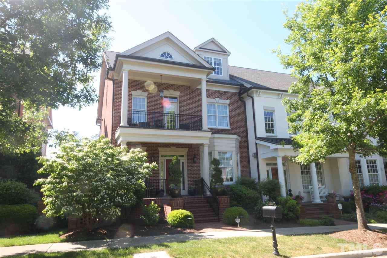 215 Oval Park Place, Chapel Hill, NC