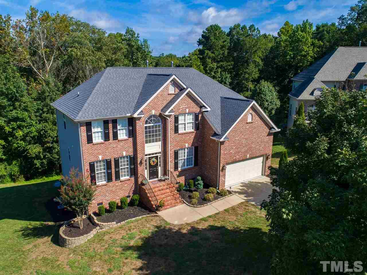 Property for sale at 9332 Dansforeshire Way, Wake Forest,  NC 27587