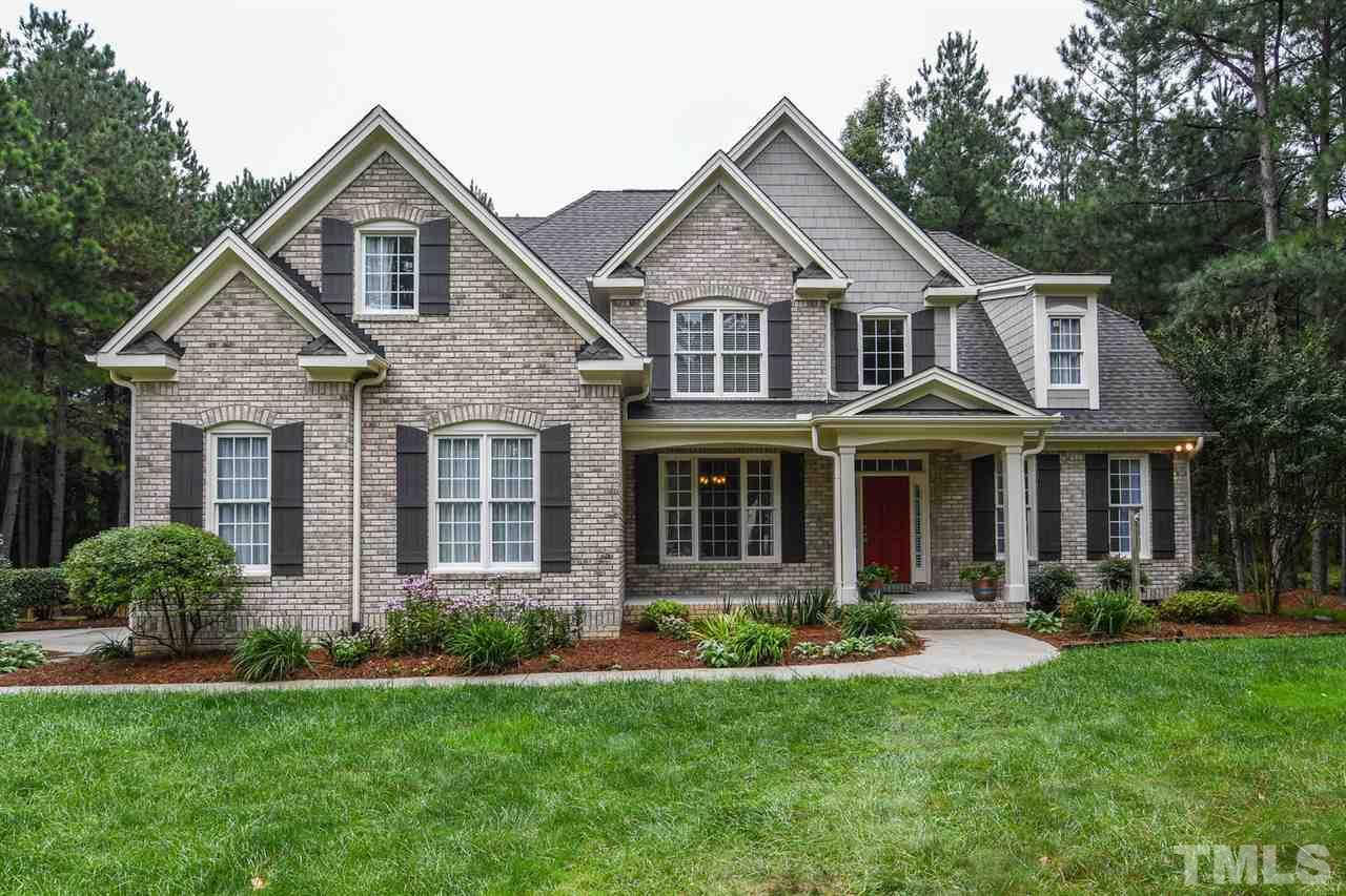 Property for sale at 5204 Winfree Lane, Wake Forest,  NC 27587