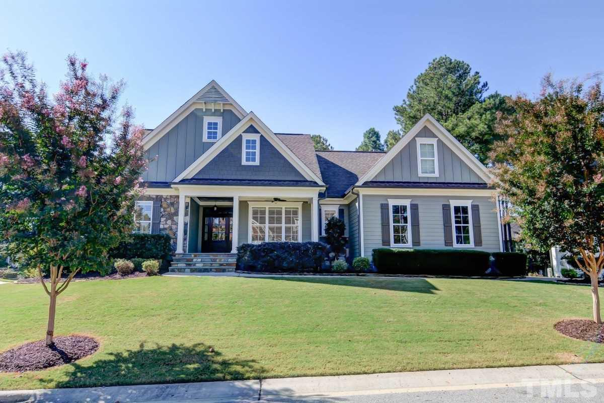 Property for sale at 4036 Red Trillium Court, Wake Forest,  NC 27587