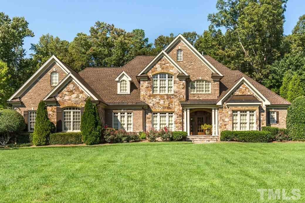 Property for sale at 5220 Newstead Manor Lane, Raleigh,  NC 27606