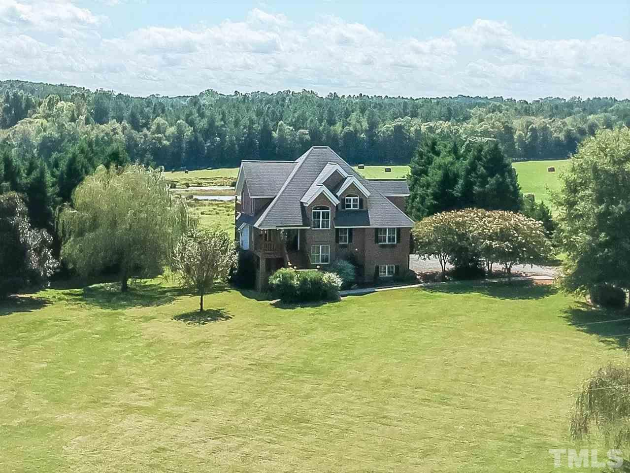Property for sale at 4123 Schley Road, Hillsborough,  NC 27278