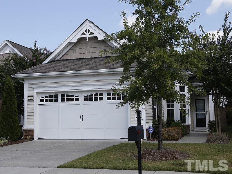 Carolina Preserve Homes For Sale Cary Nc Dell Webb Cary