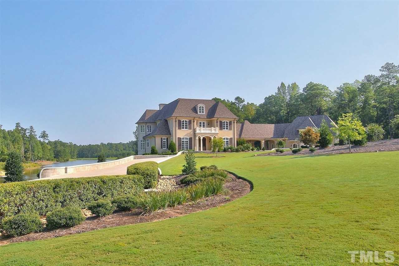 Property for sale at 149 Blue Violet Way, Durham,  NC 27713