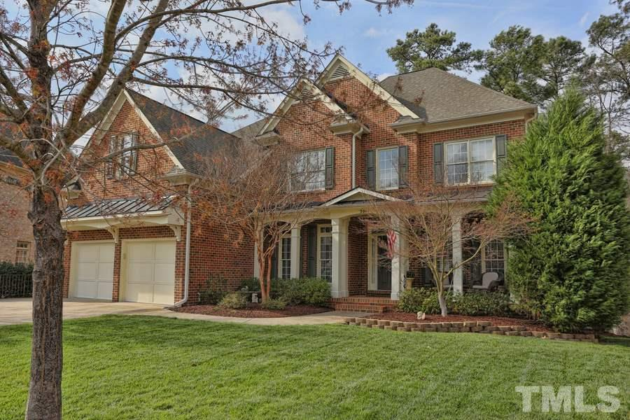 2011 Killearn Mill Court, Cary, NC