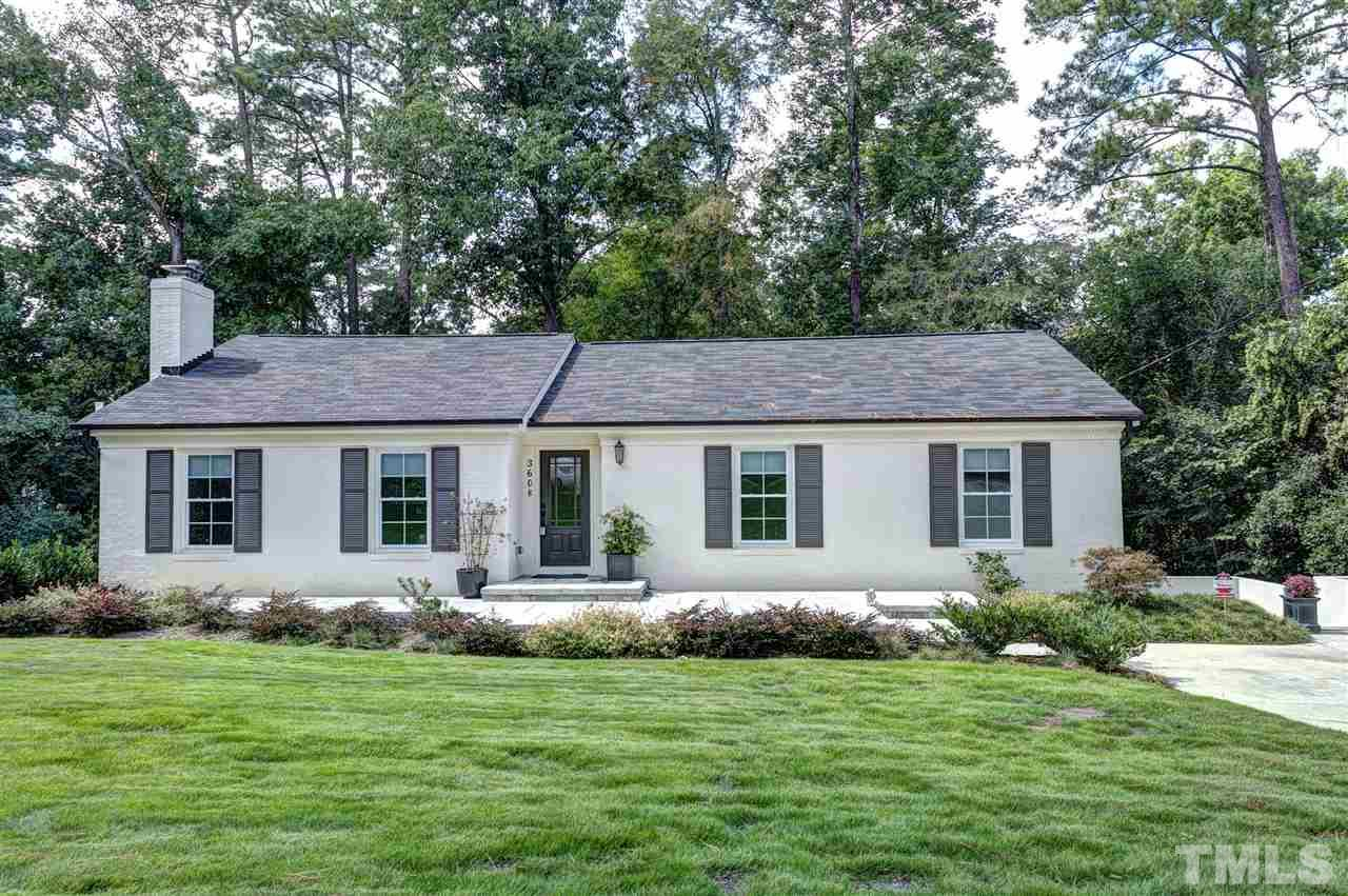 3608 BROWNING PLACE, RALEIGH, NC 27609