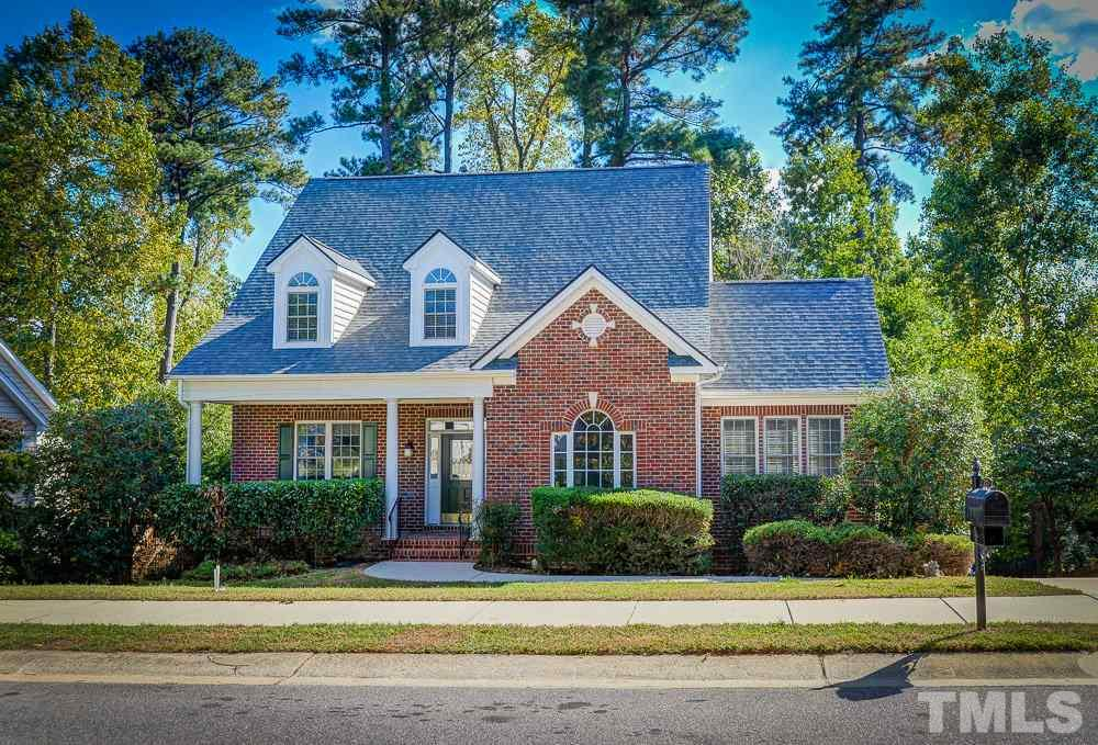Property for sale at 2724 Crystal Oaks Drive, Raleigh,  NC 27614