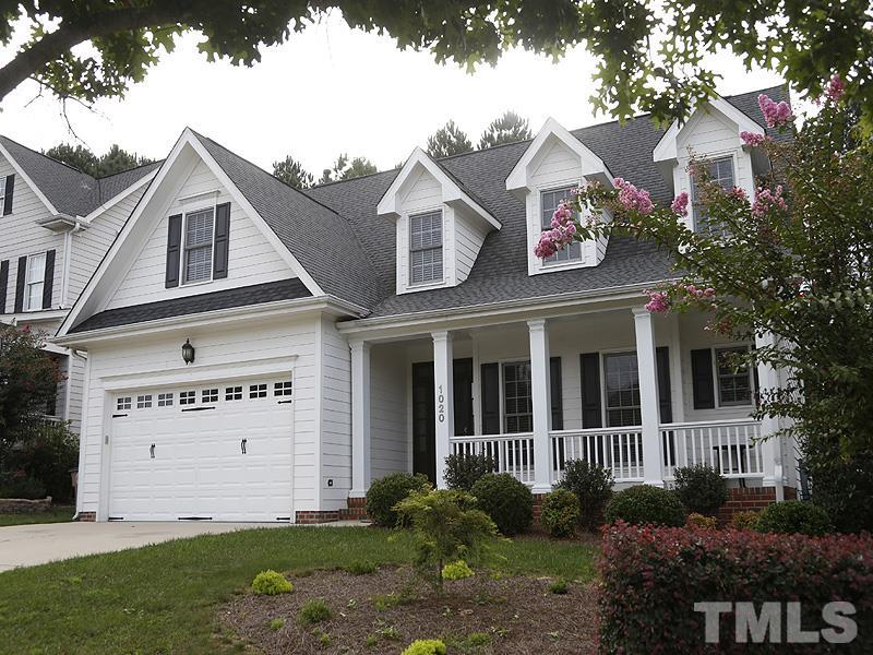 Property for sale at 1020 Marshall Farm Street, Wake Forest,  NC 27587