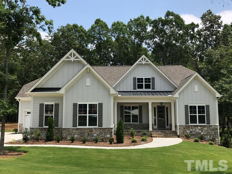 Property for sale at 130 Princeton Manor Drive, Youngsville,  NC 27596