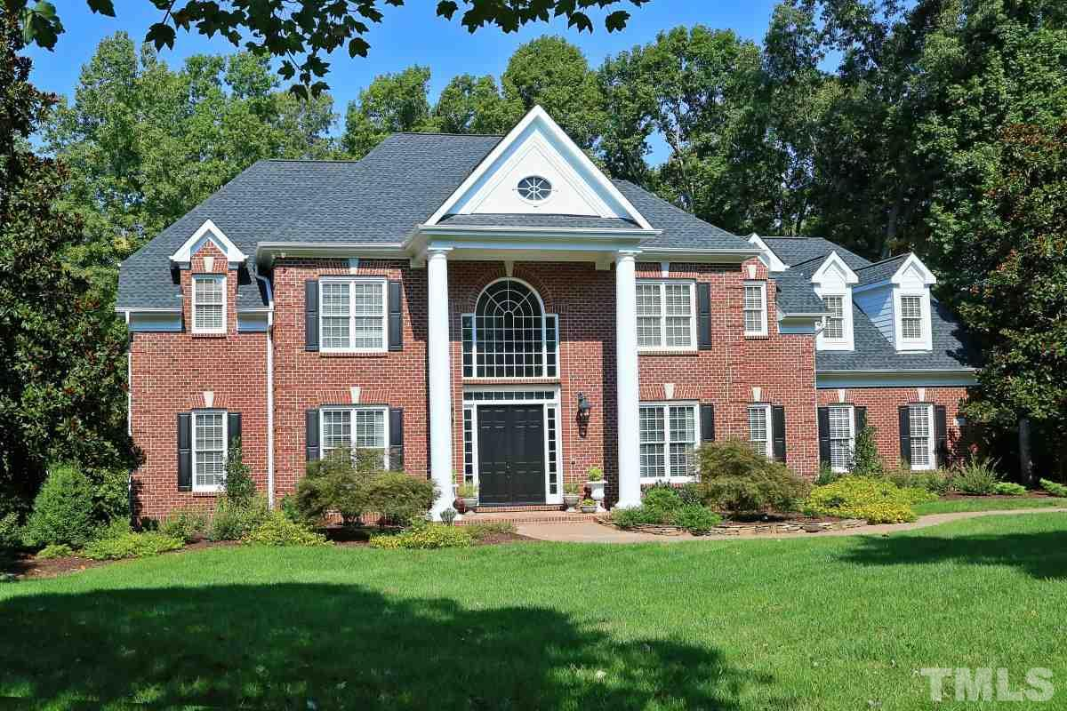 Property for sale at 6301 Mountain Grove Lane, Wake Forest,  NC 27587