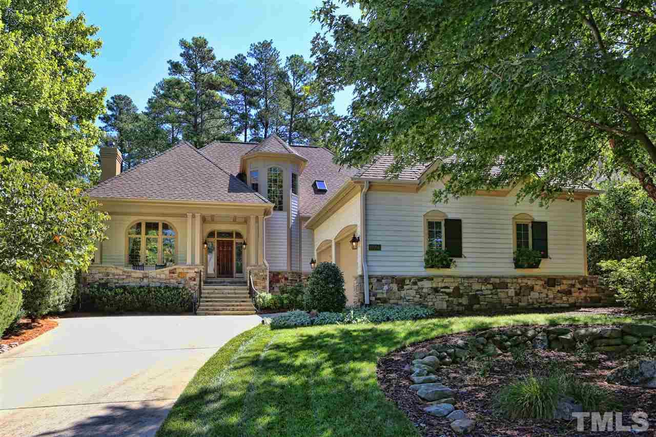 19006 Stone Brook, Chapel Hill, NC