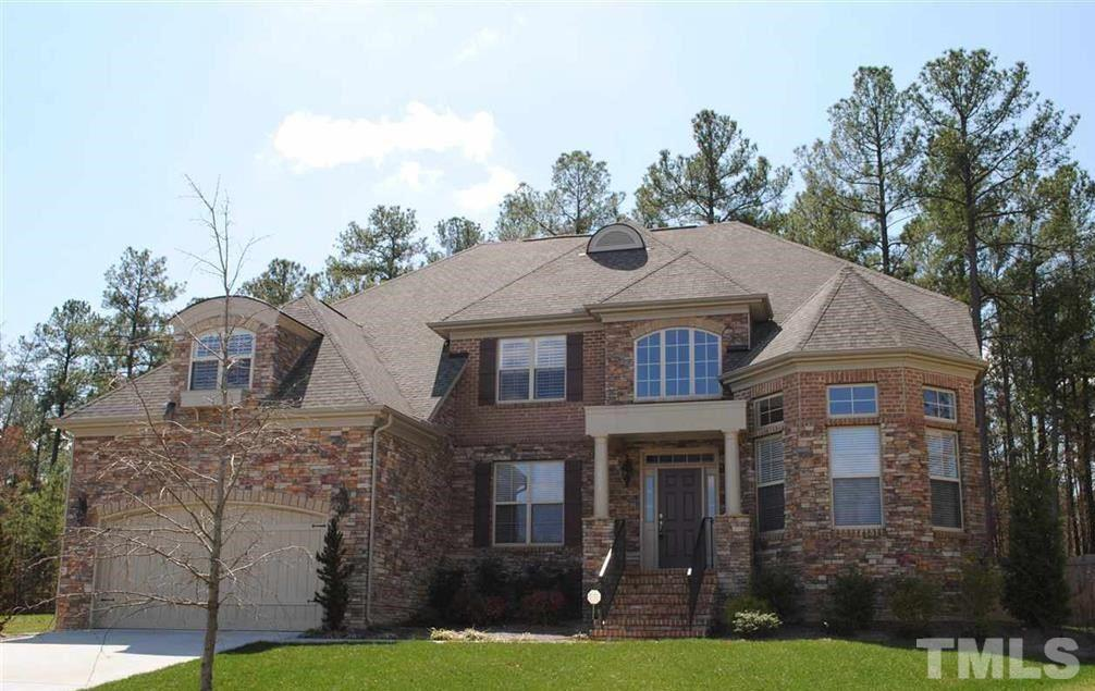 Property for sale at 9001 Willington Place, Wake Forest,  NC 27587