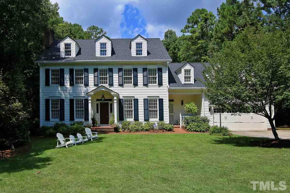 908 Pinehurst Drive, Chapel Hill, NC