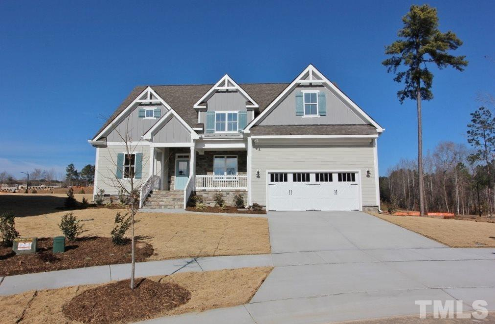 Property for sale at 1013 Goldfinch Nest Court, Wake Forest,  NC 27587