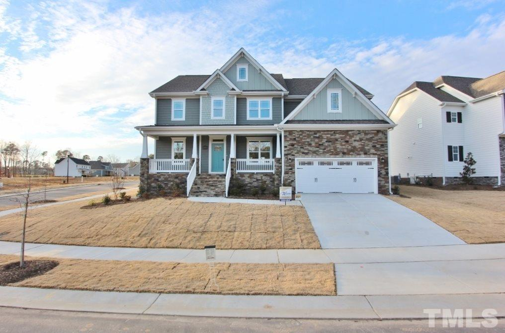 Property for sale at 1001 Goldfinch Nest Court, Wake Forest,  NC 27587