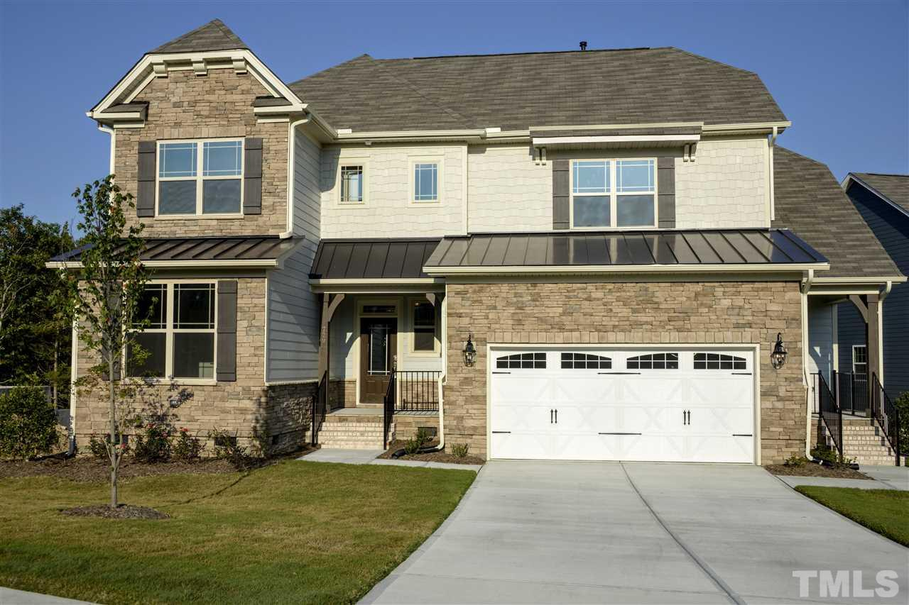 Property for sale at 729 Virginia Water Drive, Rolesville,  NC 27571