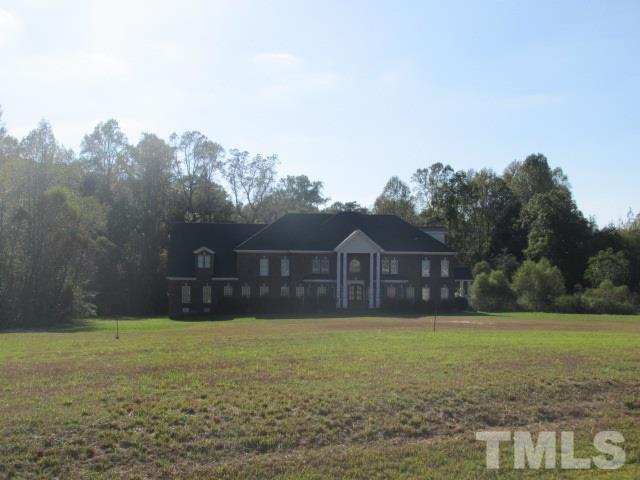 Property for sale at 6324 Old Mill Farm Road, Zebulon,  NC 27591