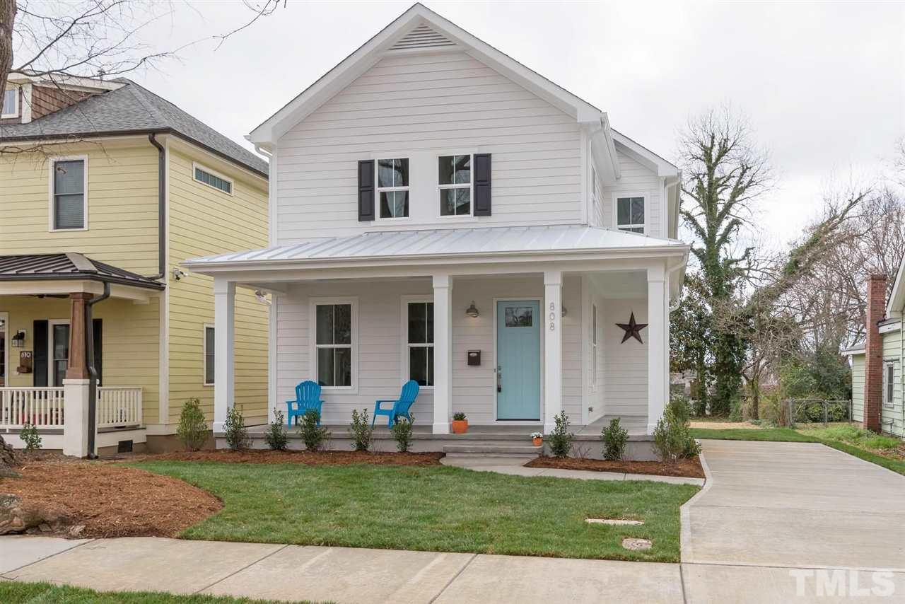 808 COTTON PLACE, RALEIGH, NC 27601