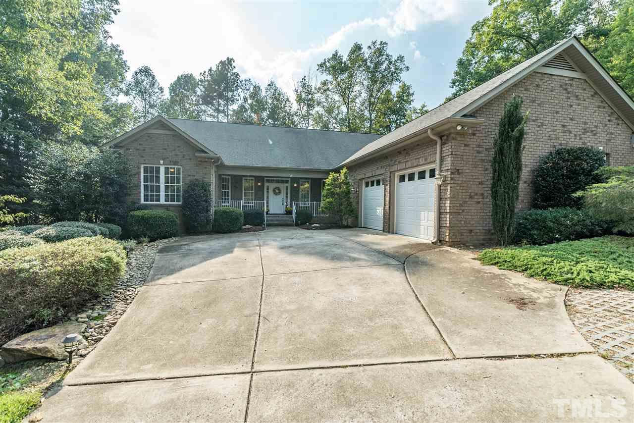 Property for sale at 1031 Sagamore Drive, Louisburg,  NC 27549