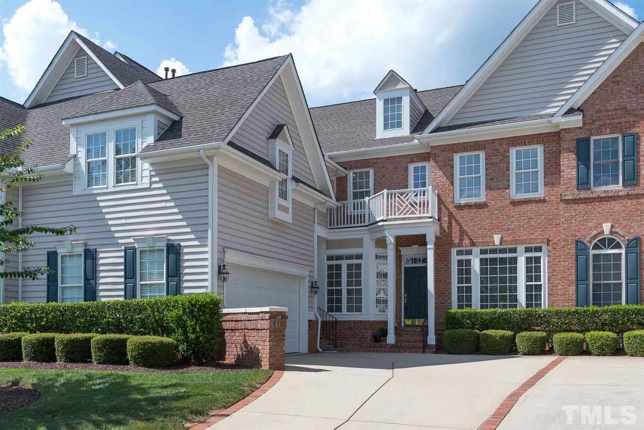 Property for sale at 12503 Megan Hill Court, Raleigh,  NC 27614